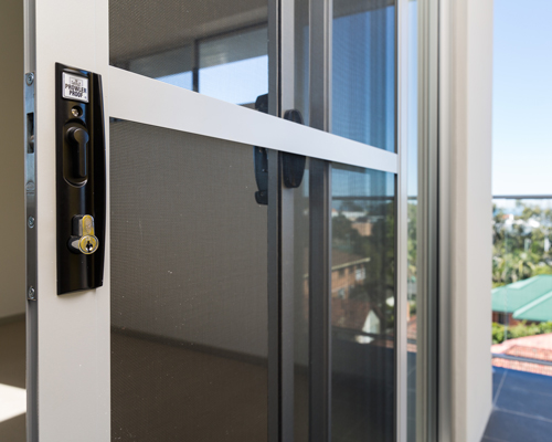 Sunshine Coast Aluminium Security Windows, Flyscreens & Doors for Sale